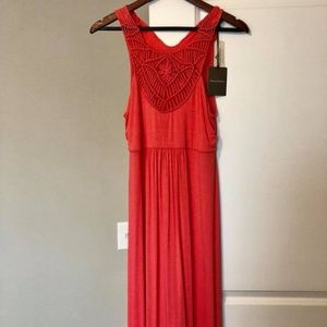 NWT Tommy Bahama Maxi Dress